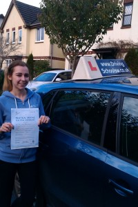 Driving Lessons in Torquay