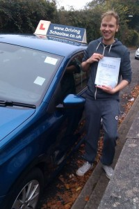 Torquay Driving Lessons