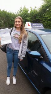 Driving Lessons Torquay