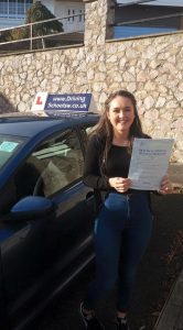 Driving Lessons Paignton