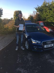 Driving Lessons in Paignton