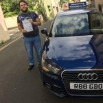 Driving Lessons Torquay, Paignton & Newton Abbot Early Start! Micheal-150x150