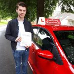 Driving Lessons Torquay, Paignton & Newton Abbot Well done Finley. Finley-150x150
