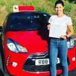Driving Lessons Torquay, Paignton & Newton Abbot Fantastic result! Karen-150x150