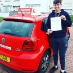 Driving Lessons Torquay, Paignton & Newton Abbot Driving Test.......SMASHED! Harrison-150x150