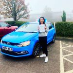 Driving Lessons Torquay, Paignton & Newton Abbot Well done Channey! Channey-150x150