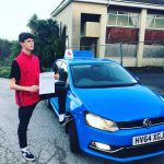 Driving Lessons Torquay, Paignton & Newton Abbot Well done Joe! Joe-150x150
